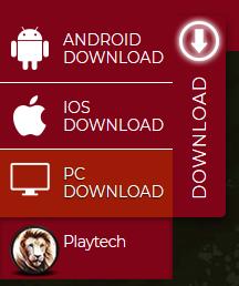 download slot online