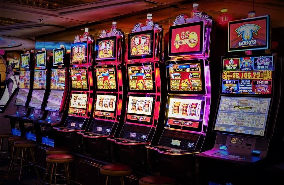 Bukti Judi Slot Online Berganti Jadi Permainan Judi Paling Yang Paling Di Cintai Informasi Dan Tips Slot Online