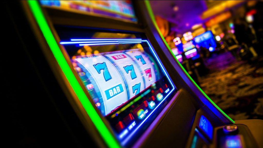 permainan slot online terbesar